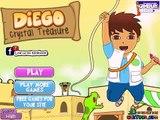 Diego crystal treasure Dora lExploratrice episodes Dora exploradora en espanol QK5rtQ2m4 A