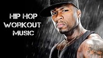 Hip Hop Workout Music Mix 2015 / Gym Training Motivation Music