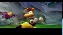 Lets Play Rayman 2 - The Great Escape - Part 6 - Die Baumkronen