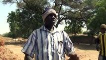 Nigéria : les fossoyeurs de Maiduguri enterrent les islamistes