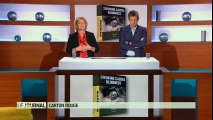 Coup de gueule de Marina Marina Carrère et Michel Cymes contre le délire de Sarkosy