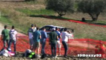 Rally Legend 2014 Modern & Historic Rally Cars In Action (Gr. B, WRC, Gr. A & More)