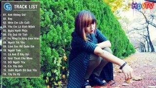 Những Ca Khúc Nhạc Trẻ Hay Nhất 2015 Liê