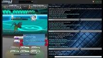 Pokemon Showdown Road To Top 50 UU #5
