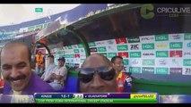 Quetta vs Karachi 1st Innings Highlights - 06 Feb 2015