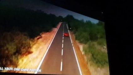 Forza Horizon 3 Teaser de