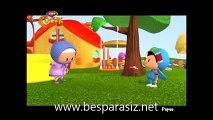 Pepee Çütte Yoğuruyor Yeni Bölüm 2013 İzle TRT Çocuk Çizgi Film ( Yeni Bölüm )