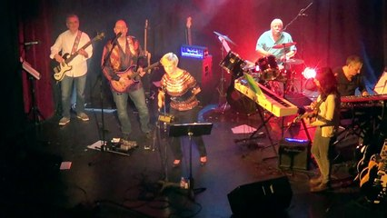 Johnny B. Goode - New Blues Band & Friends