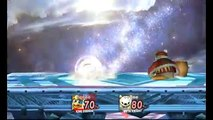 SSBB - King Dedede Vs Unknown Opponent 17 - Return of the King