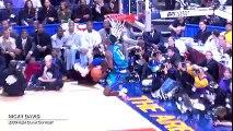 Les plus beaux dunks de l'histoire du concours de dunk NBA