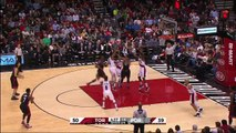 NBA Recap Toronto Raptors vs Portland Trail Blazers   February 4, 2016   Highlights