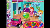 Bubble Guppies, Baby Hazel and Paw Patrol Games for Kids 2014 Dora the Explorer Nick Jr