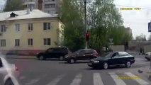 Woman EPIC FAIL in Russia(LOL)! Женщина Epic Fail