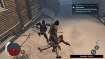 Assassins Creed 3 Jager Bomb Guia de Troféus Bomba Jager
