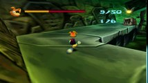 Lets Play Rayman 2 - The Great Escape - Part 13 - Das Grab der Alten & Der Weg des Lebens