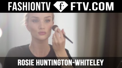 Mark and Spencer Rosie for Autograph Makeup | FTV.com