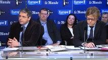 Le grand rendez-vous avec Marisol Touraine