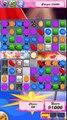 Candy Crush Saga Level 1376 No Booster