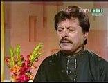 New Saraiki Songs 2016Tujh Say Milnay Ka, Attaullah Khan Esakhelvi Best Urdu Cultural Ghazal
