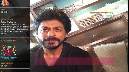 Meet the little boy in SRK | #SRKLiveOnFame