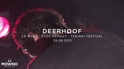 DEERHOOF - Teriaki Festival - Live in Le Mans