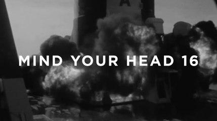 MIND YOUR HEAD 16 - Teaser - 18.03.2016 - Paris / Petit Bain