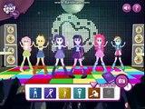 My Little Pony Equestria Girls MLP Dance Magic Game MLP Music