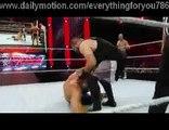 John Cena, Randy Orton & Cesaro vs. Kevin Owens, Sheamus & Rusev_ Raw - Part-1