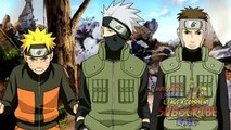 Naruto Shippuden: Ultimate Ninja Impact Walkthrough - Part #070 - Five Kage Summit: The New Hokage