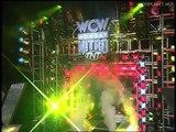 Hulk Hogan vs Ric Flair, WCW Monday Nitro 29.01.1996
