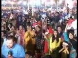 Part 1: Complete Address of  Quaid-e-Tehreek Altaf Hussain to MQM workers Celebrations
