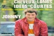 Johnny Hallyday_Cheveux longs et idées courtes (1966) karaoke