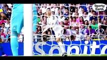 Cristiano Ronaldo - The Complete Attacker 2015