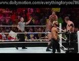 John Cena, Roman Reigns & Chris Jericho vs. Randy Orton, Seth Rollins & Kane_ Raw - Part-1