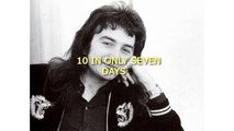 TOP 10 JOHN DEACON QUEEN SONGS