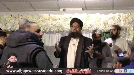 Mustafa Jaan e Rehmat Pe Lakhon Salam - RABI-UL-NOOR SHARIF MEHFIL
