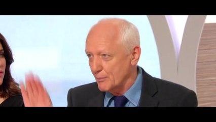Médias Mensonges, C-anal +++ Valls & Haute-Trahison à la Nation