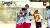 [Coupe de Tunisie 2016 , 1-8] FSKG 0-2 EST- But de Haythem Jouini (45') 07-02-2016