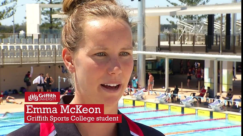 Griffith Sports College- GC2018