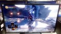 Dark Souls III - Playstation 4 Leaked gameplay