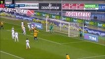 Verona vs Inter Milan 3-3 ~ All Goals & Highlights