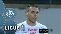 But Kévin BERIGAUD (45ème +1) / FC Lorient - Montpellier Hérault SC - (1-1) - (FCL-MHSC) / 2015-16