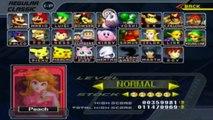 [Nintendo GameCube] Super Smash Bros Melee Classic - Peach
