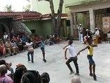 Sasa dance