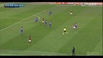 AS Roma v. Sampdoria 1-0 Alessandro Florenzi 07.02.2016 HD