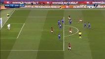 1-0 Alessandro Florenzi Goal Italy  Serie A - 07.02.2016, AS Roma 1-0 Sampdoria