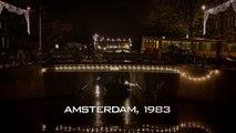 Kidnapping Mr. Heineken with Sam Worthington - Official Trailer