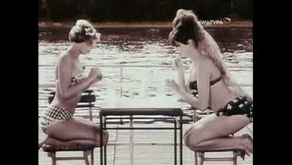 """""""МАРГАРИТКИ"""" (реж.В.Хитилова, 1966)  Я тебя не люблю."""