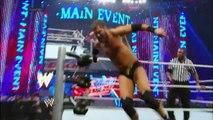 Kofi Kingston vs. Curtis Axel: WWE Main Event, Jan. 15, 2014