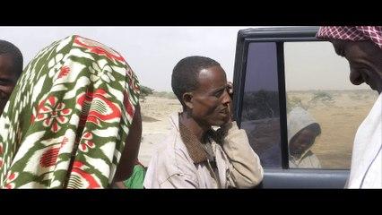 Mission archéologie préhistorique (LSA) Ethiopie - Épisode 10